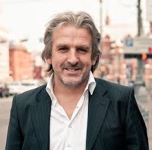 Barry Douglas Image courtesy of Leeds International Concert Season