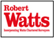 Robert Watts - Wibsey