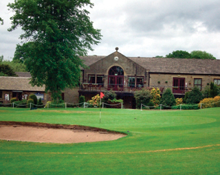 Ilkley Gazette: St Ives GC