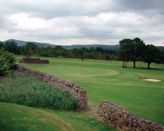 Ilkley Gazette: Bracken Ghyll GC