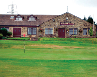 Ilkley Gazette: Headley GC
