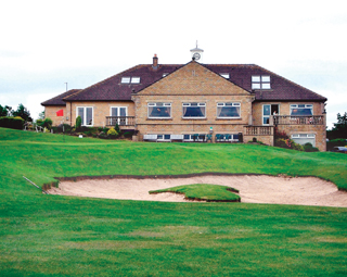Ilkley Gazette: The Manor GC