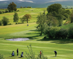 Ilkley Gazette: Bentham Golf Club