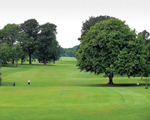 Ilkley Gazette: Crow Nest Golf Club