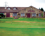 Ilkley Gazette: Headley Golf Club