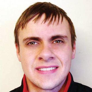 Ilkley Gazette: Bentham Golf Club professional Chris Cousins