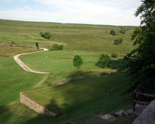 Settle Golf Club