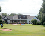 Ilkley Gazette: Horsforth Golf Club