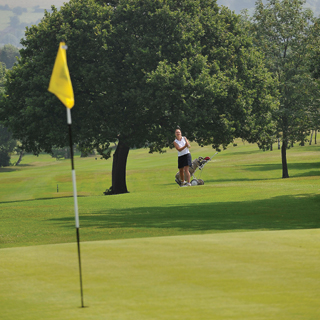 Ilkley Gazette: Lightcliffe Golf Club