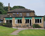 Ilkley Gazette: Queensbury Golf Club